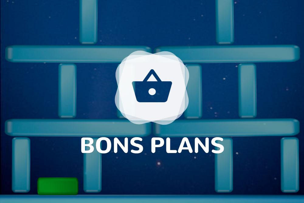 bons plans banner 14 Bons plans : les applis gratuites pour iPhone et iPad du 20/02/2018