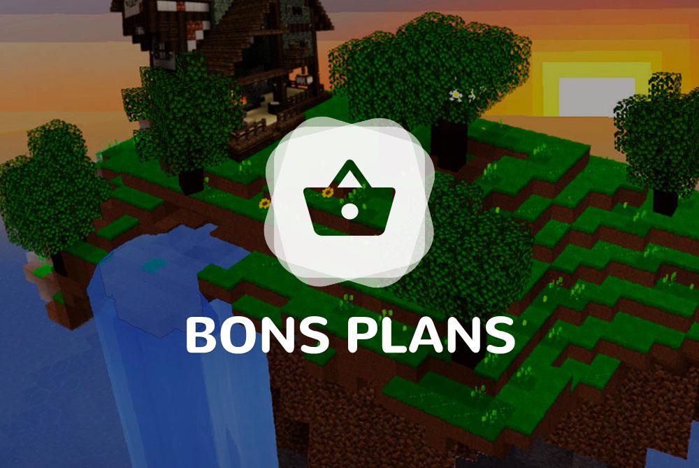 bons plans banner 3 Bons plans : les applis gratuites pour iPhone et iPad du 05/02/2018