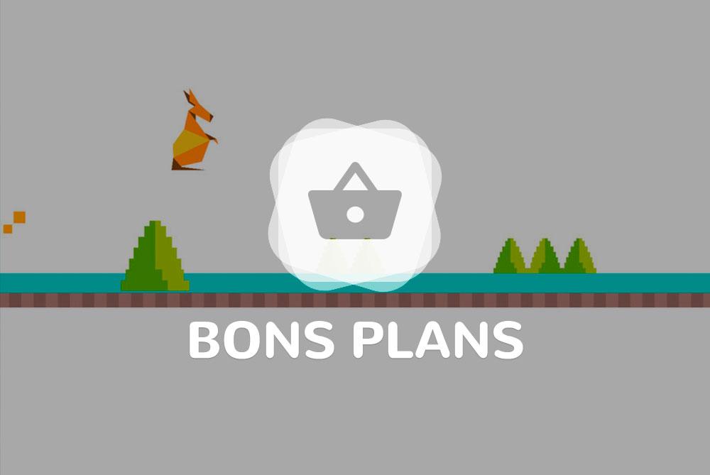 bons plans banner 7 Bons plans : les applis gratuites pour iPhone et iPad du 09/02/2018