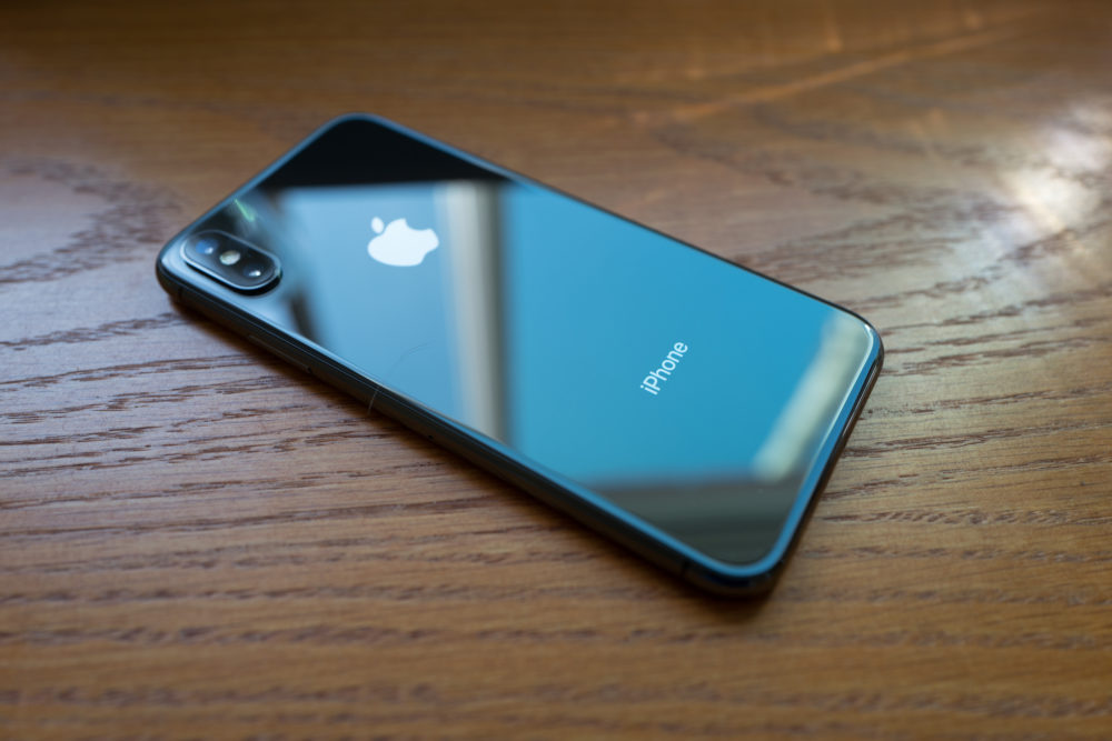 iPhone 2018 iPhone de 2018 : double carte SIM et prix de 550$ ?