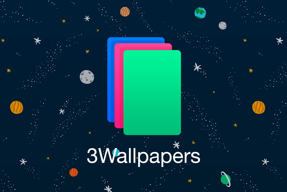 3wallpapers 13 Les 3Wallpapers iPhone du jour (20/03/2018)