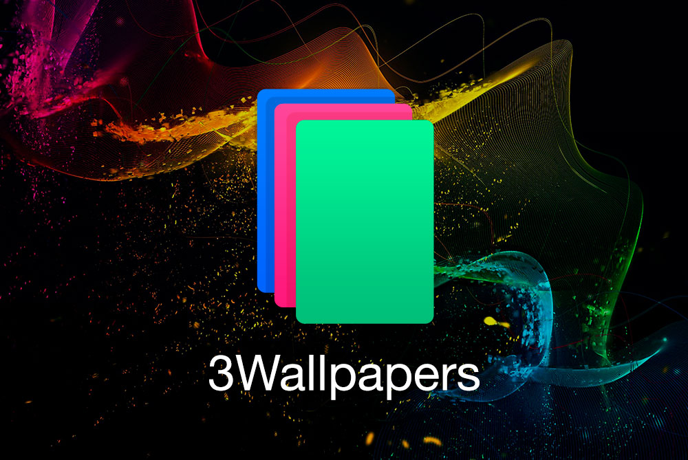 3wallpapers 14 Les 3Wallpapers iPhone du jour (21/03/2018)