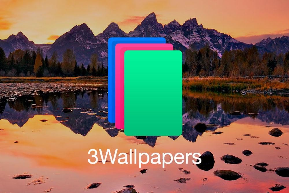 3wallpapers 18 Les 3Wallpapers iPhone du jour (27/03/2018)