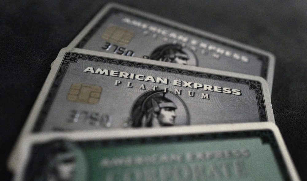 American Express Apple Pay : les cartes American Express prises en charge en France