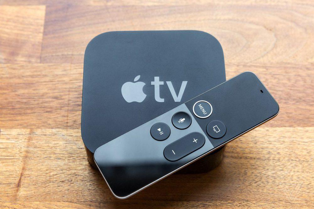 Apple TV 1 1000x667 La bêta 9 de tvOS 12 est disponible pour lApple TV