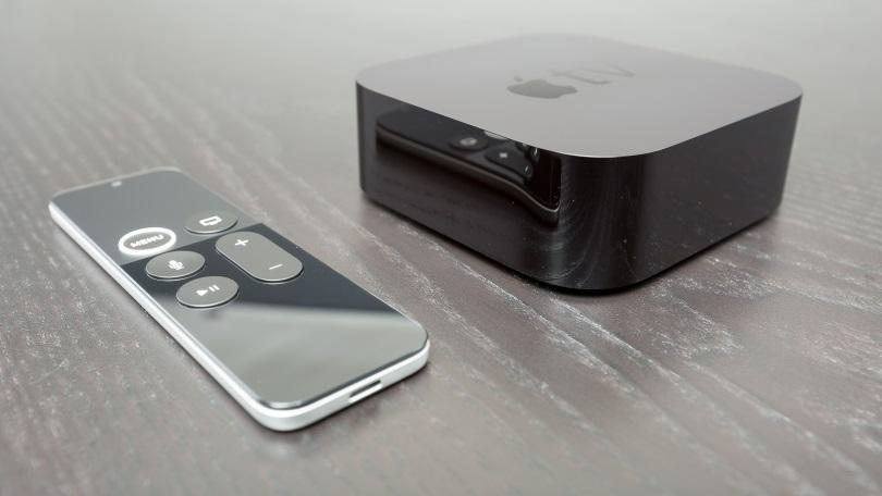 Apple TV 2 tvOS 12 bêta 3 est disponible au téléchargement