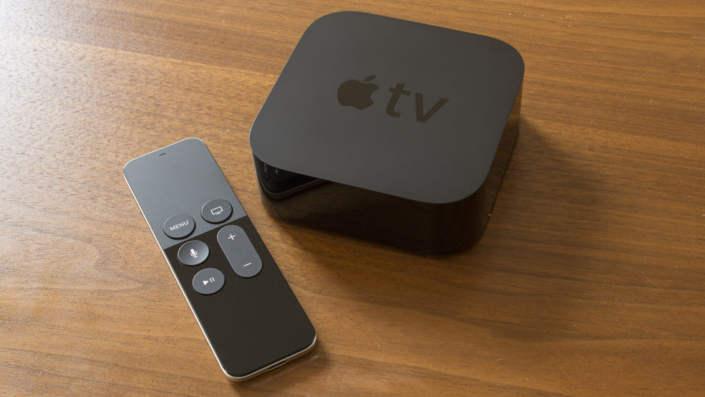 Apple TV tvOS 11.3 bêta 5 est disponible pour Apple TV