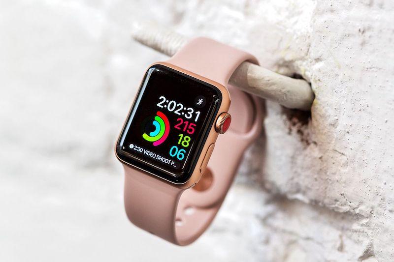 Apple Watch Series 3 1 watchOS 4.3.2 est disponible en version finale
