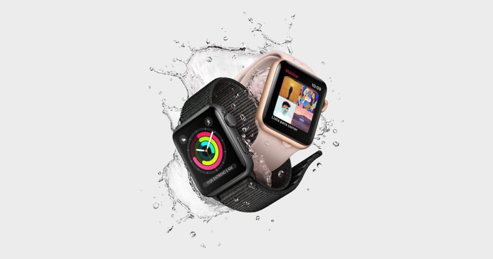 Apple Watch Series 3 watchOS 4.3 bêta 5 est disponible au téléchargement