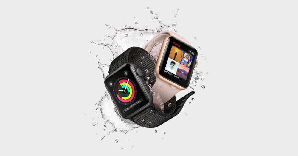 Apple Watch Series 3 watchOS 4.3 bêta 5 est disponible au téléchargement