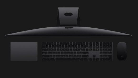 Magic accessories Magic Keyboard, Mouse 2 et Trackpad 2 gris sidéral disponibles à la vente