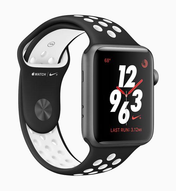 Nouvelle Collection Apple Watch Printemps 2018 3 Apple dévoile les bracelets de lApple Watch pour le printemps 2018