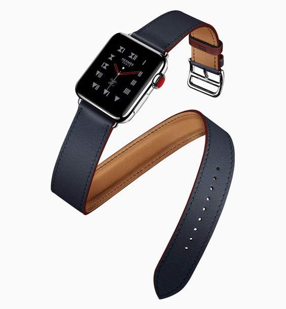 Nouvelle Collection Apple Watch Printemps 2018 4 Apple dévoile les bracelets de lApple Watch pour le printemps 2018