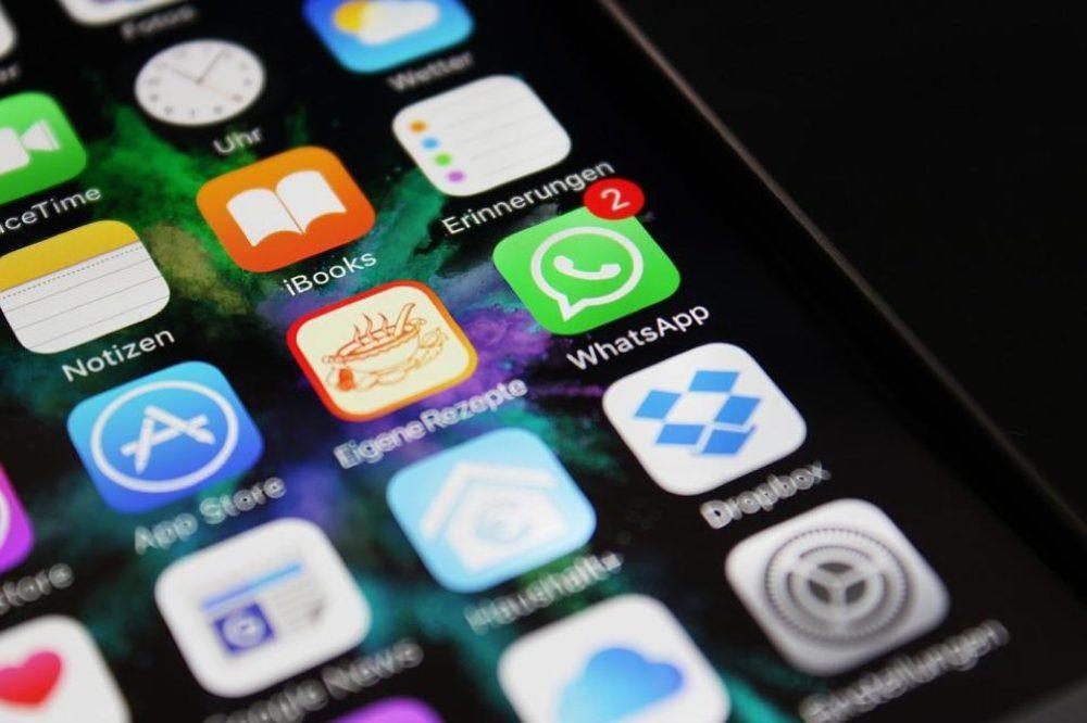 Sans titre App Store: Come To My Spot, lappli à tester durgence