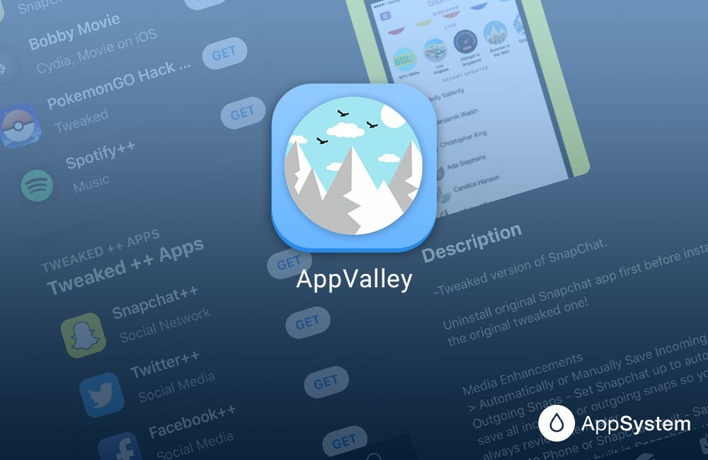 appvalley guide tutoriel installation AppValley : cracker les applis payantes de lApp Store sans Jailbreak