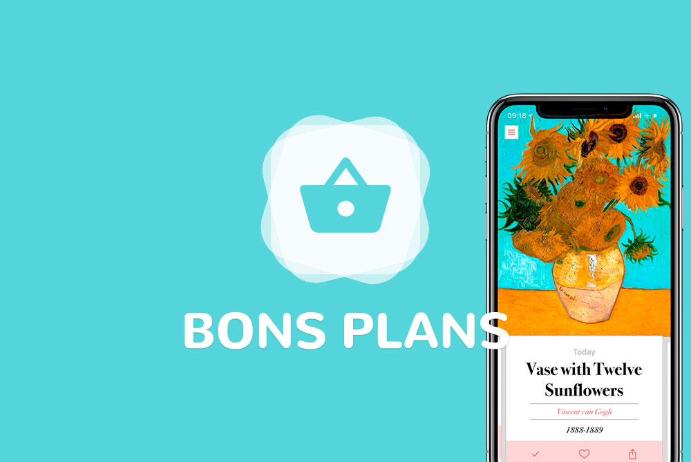 bons plans banner 19 Bons plans : les applis gratuites pour iPhone et iPad du 23/03/2018