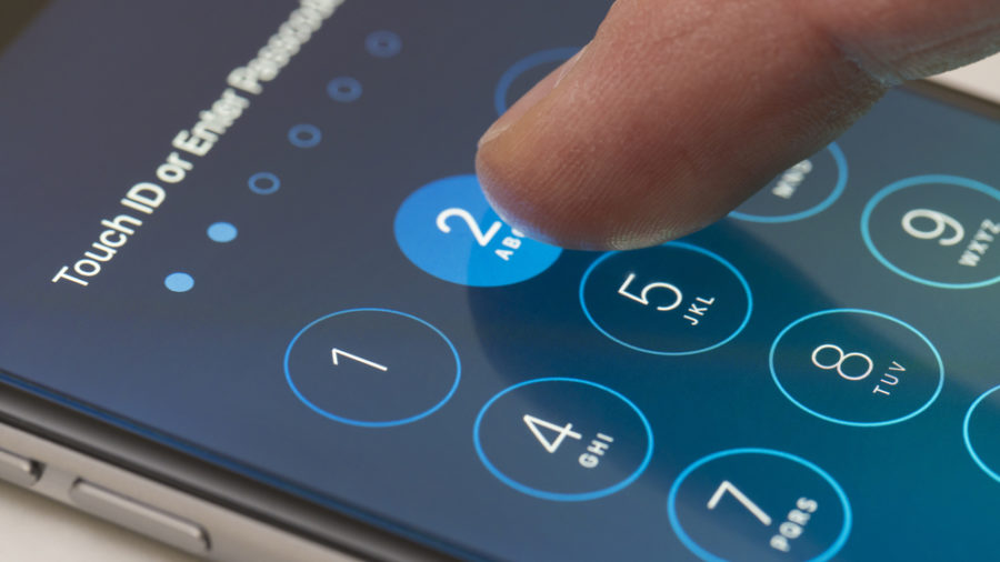 iPhone Code Cet appareil permet de déverrouiller nimporte quel iPhone ! (GrayKey)