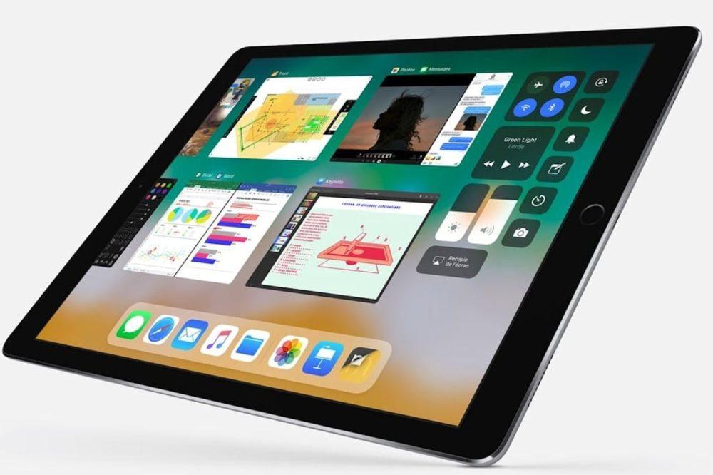 ios 11 iOS 11.3 disponible pour iPhone, iPad et iPod touch (version finale)