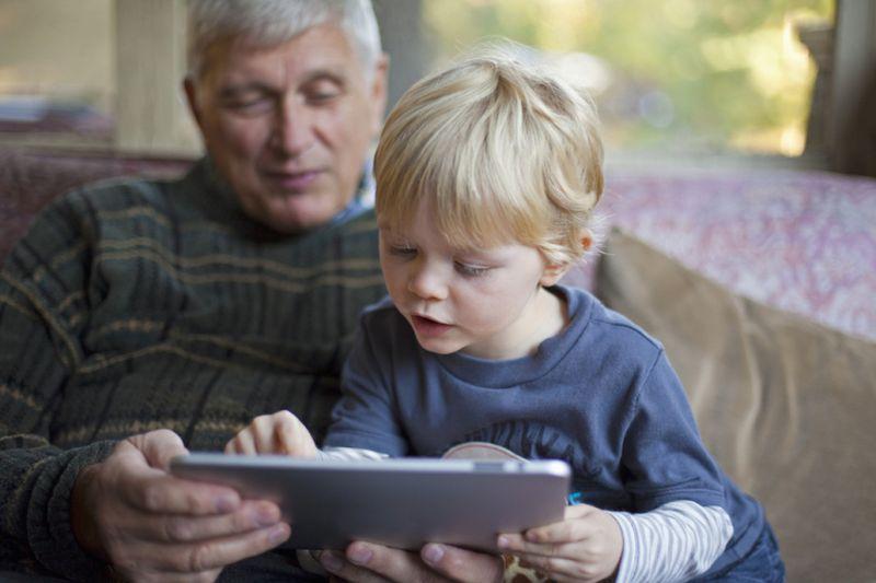 parental control apps Application de surveillance parentale, protégez vos enfants