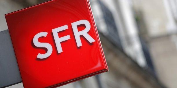 sfr SFR nexclut pas de prendre en charge lApple Watch Series 3