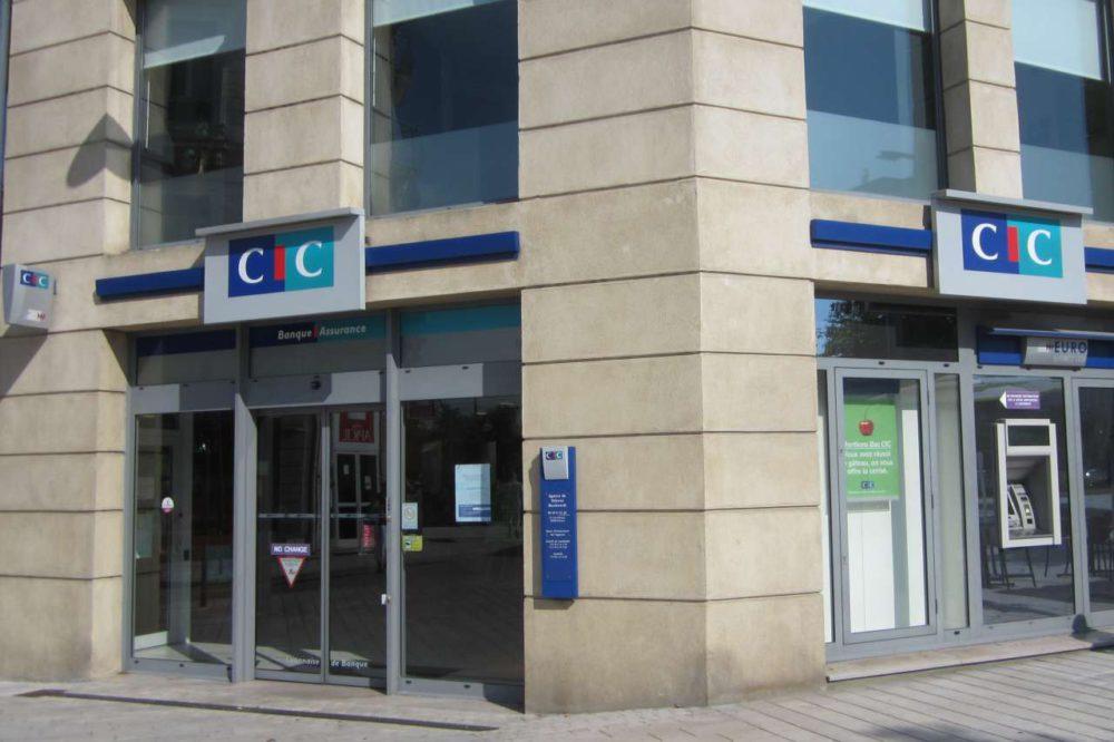 CIC Apple Pay à la CIC : ce nest pas pour bientôt