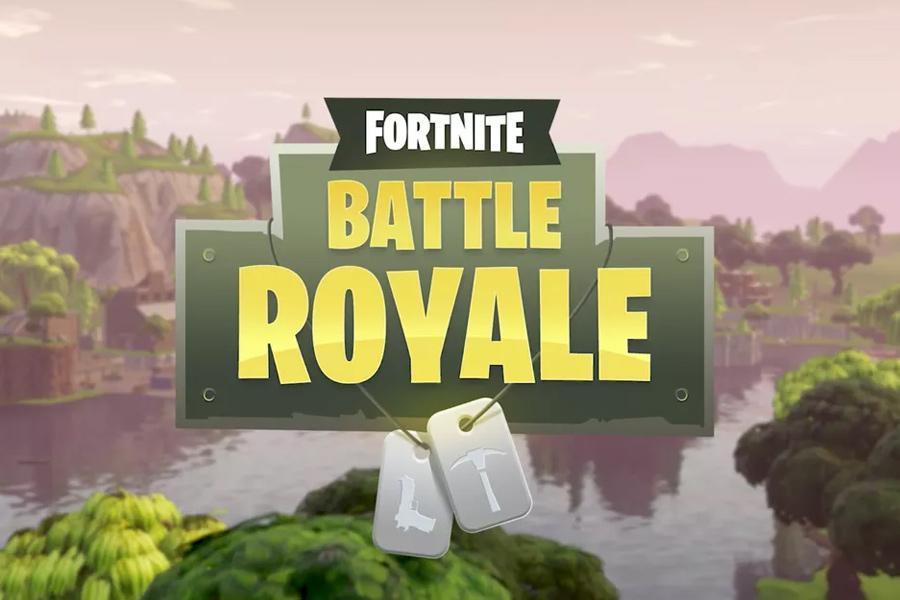 App Store : le jeu Fortnite Battle Royale est disponible sans invitation