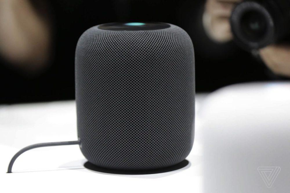 HomePod Apple ralentit la production du HomePod suite aux mauvaises ventes