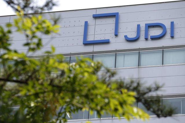 Japan Display Japan Display va lever plus de 500 millions € pour liPhone de 2018