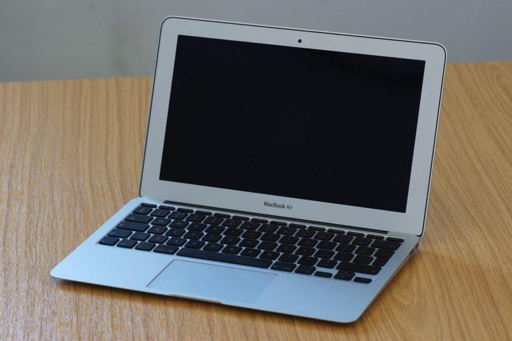 MacBook Air 1000x666 Les MacBook Air/Pro 2013 et 2014 et liPod touch 5G sont obsolètes pour Apple