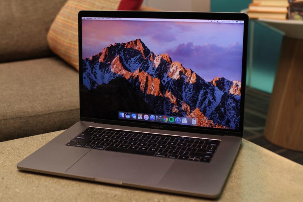 MacBookPro MacBook Pro 32 Go de RAM : pas avant 2019 ?