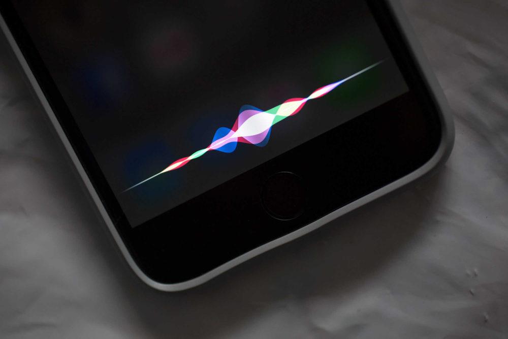 Siri 1000x667 Vous pouvez maintenant dire « Hey Siri, Ok Google » pour utiliser Google Assistant