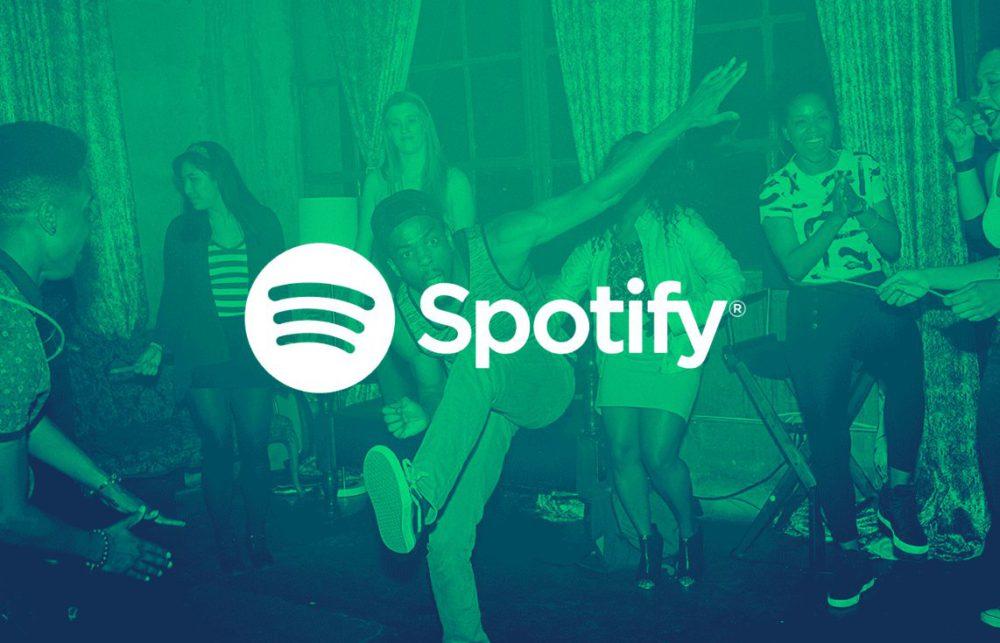 Spotify 75 millions dabonnés payants sur Spotify, presque le double dApple Music