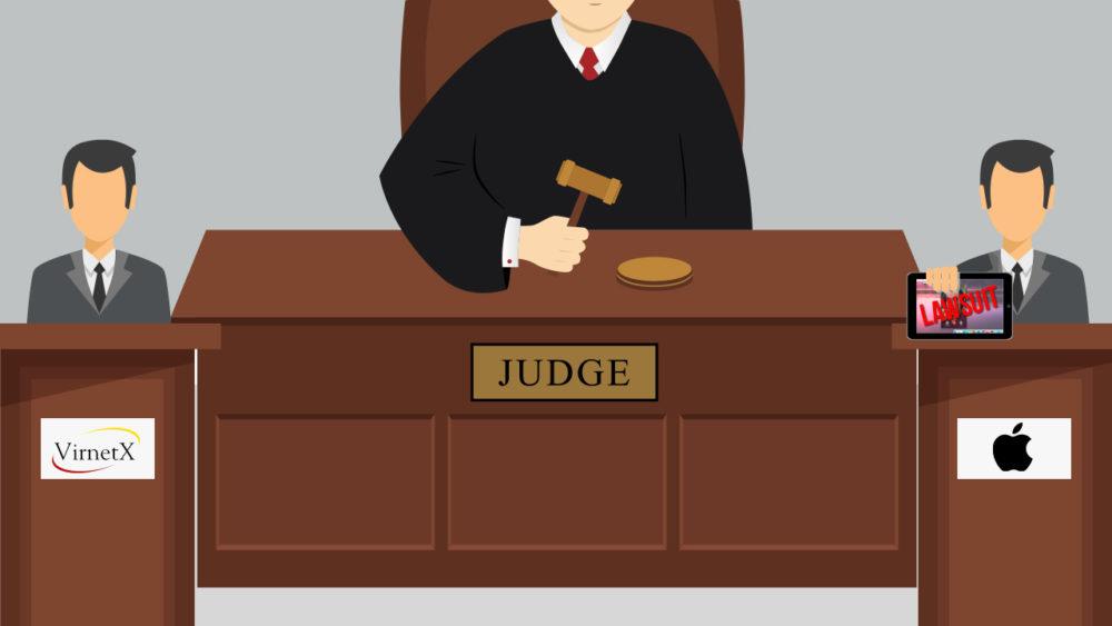 VirnetX Apple Apple devra payer 503 millions $ à VirnetX pour violation de brevets