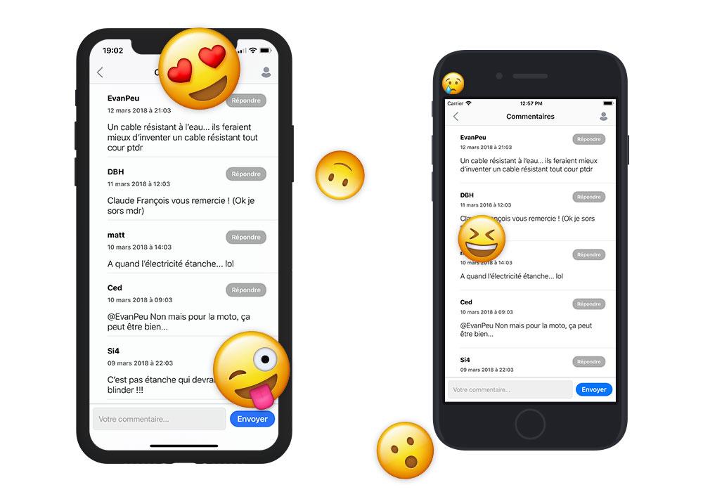 appsystem 4 AppSystem 9.0 est disponible : compatible iPhone X, nouveau design et plus