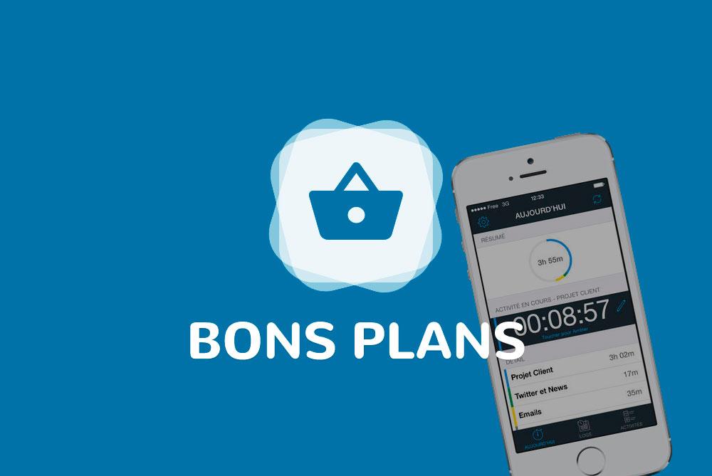 bons plans banner 14 Bons plans : les applis gratuites pour iPhone et iPad du 24/04/2018