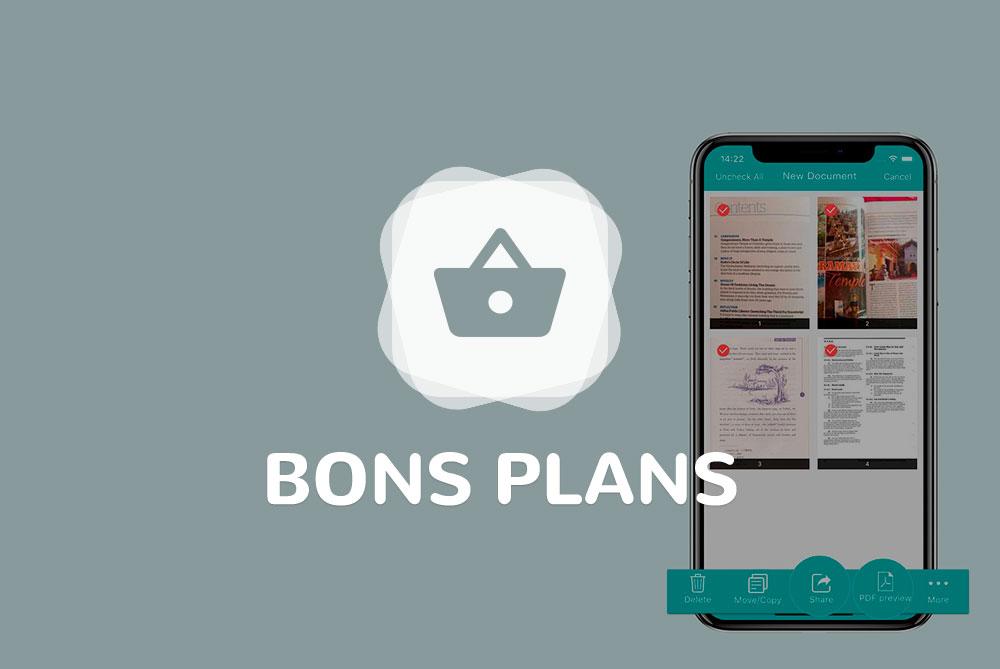 bons plans banner 15 Bons plans : les applis gratuites pour iPhone et iPad du 25/04/2018