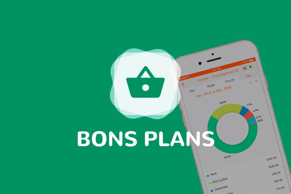Bons plans les applis gratuites pour iphone et ipad du for Les bons plans du web