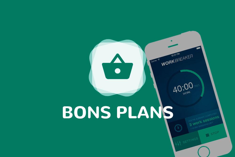 bons plans banner 7 Bons plans : les applis gratuites pour iPhone et iPad du 11/04/2018