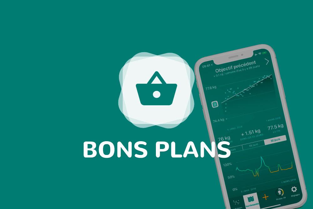 bons plans banner 8 Bons plans : les applis gratuites pour iPhone et iPad du 16/04/2018