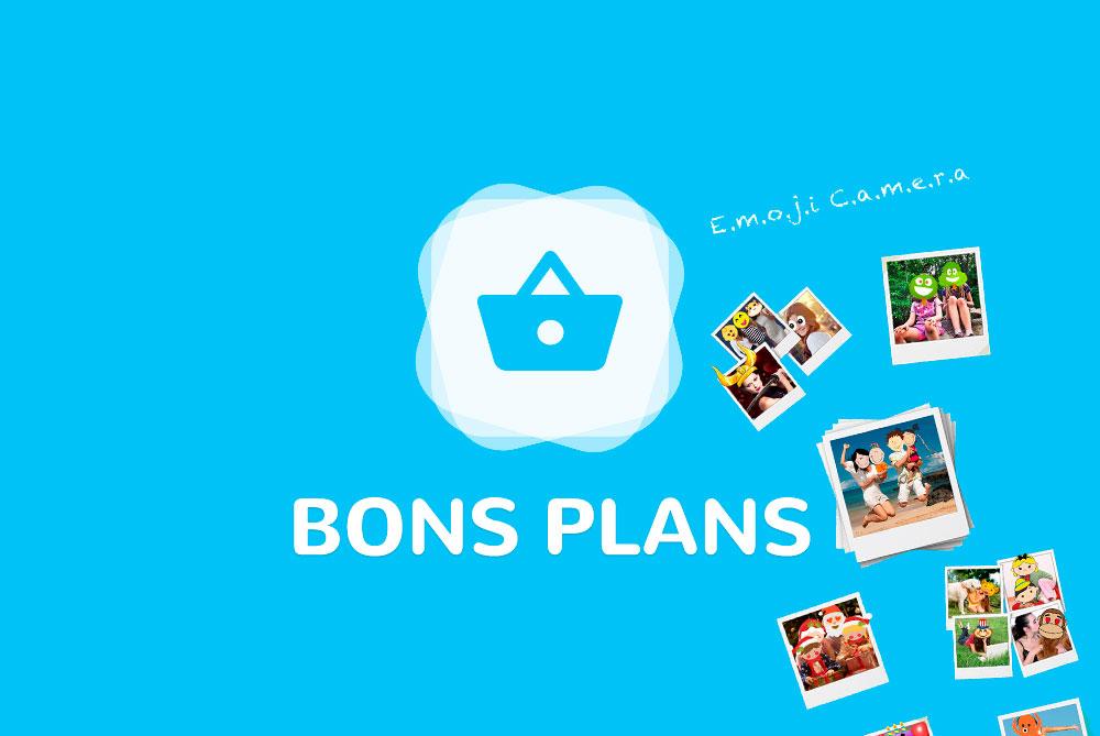 bons plans banner2 Bons plans : les applis gratuites pour iPhone et iPad du 12/04/2018