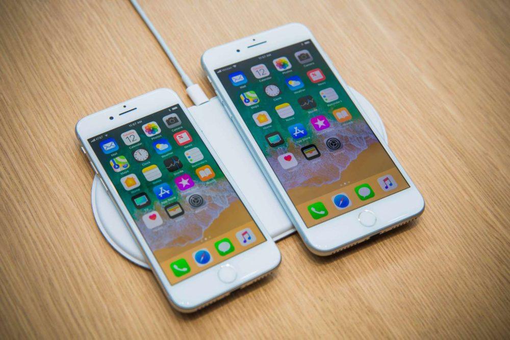 iPhone 8 iOS 11.3 bloque les écrans diPhone 8 qui nont pas été réparés chez Apple