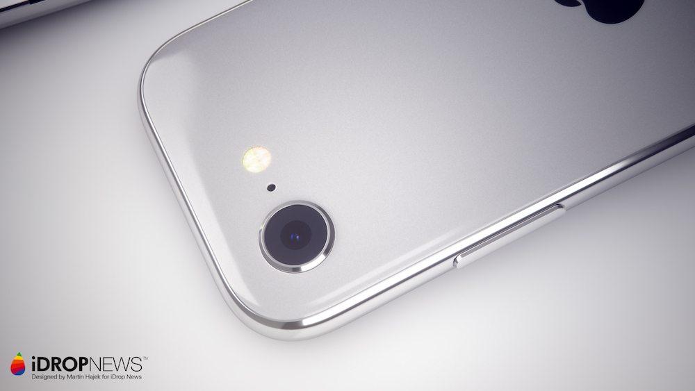iPhone Ecran Incurve 5 Nouveau concept diPhone avec un écran incurvé