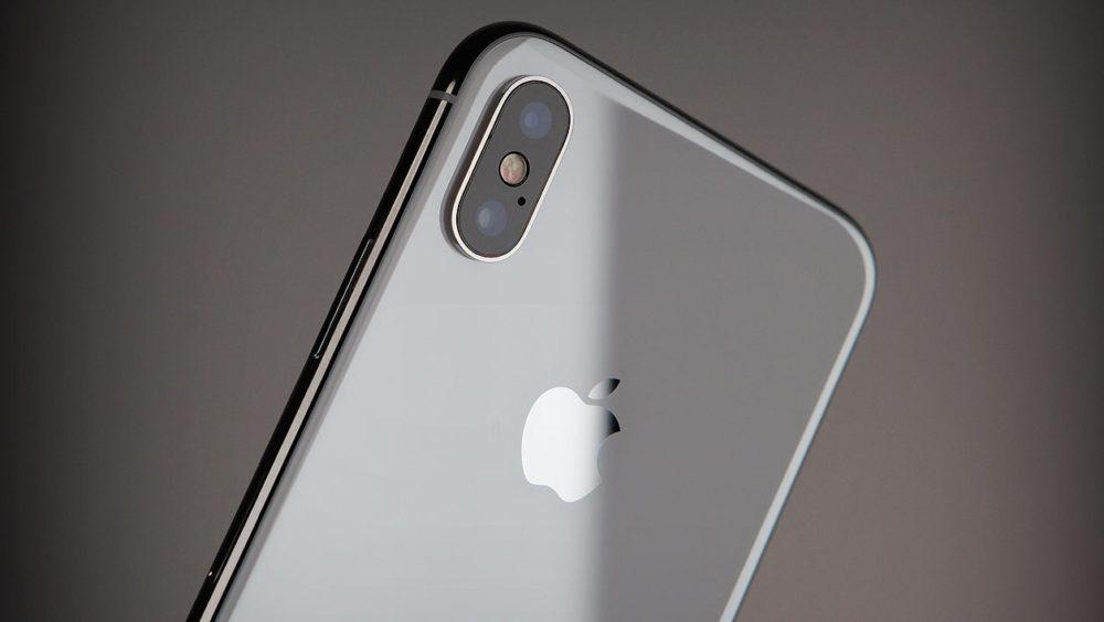iPhone X APN iPhone de 2018 : un chargeur Lightning vers USB C ?