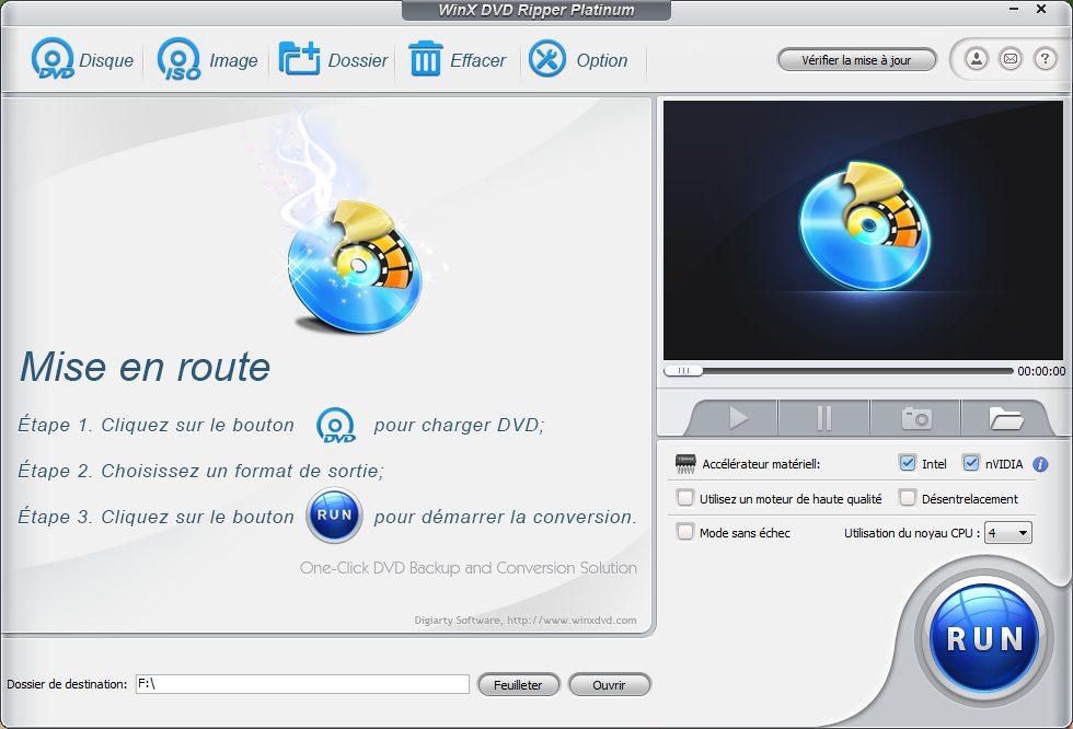 ripper copier dvd Tutoriel : comment transférer un DVD sur iPhone ou iPad