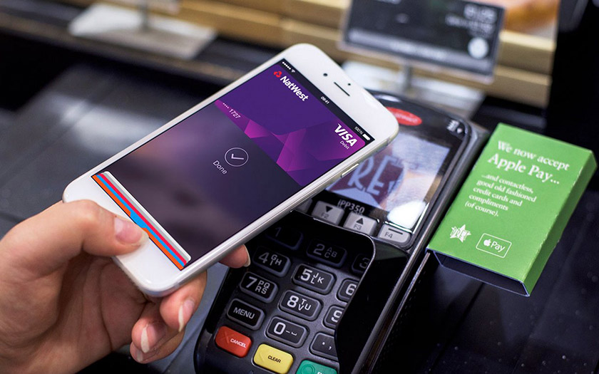 Apple Pay Une carte de crédit Apple Pay en 2019 ?