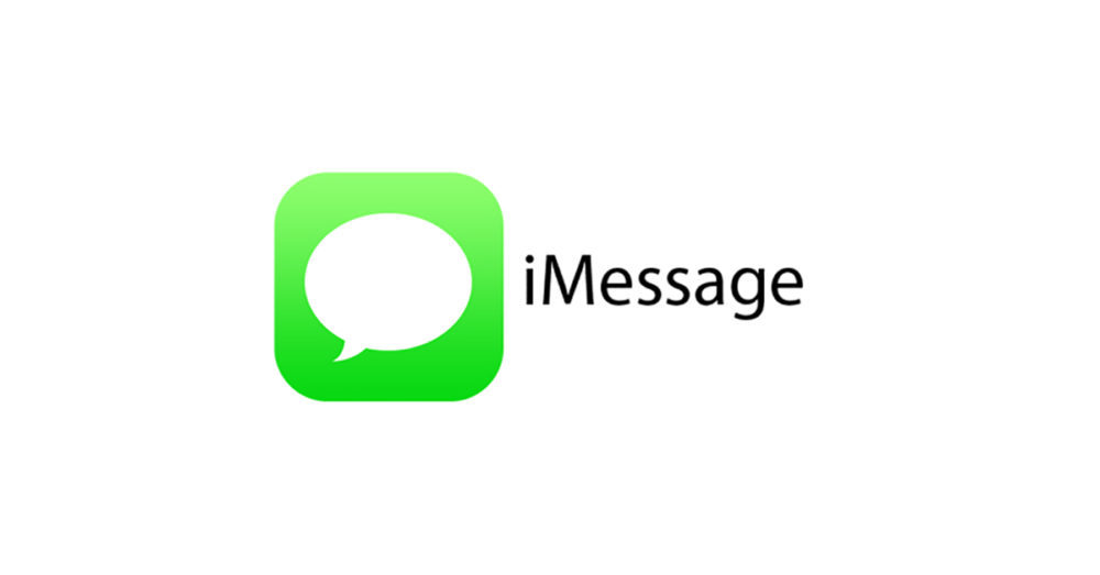 iMessage Apple iPhone iPad iPod Mac 1000x523 Comment envoyer un SMS au lieu d'un iMessage sur iPhone