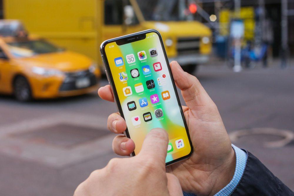 iPhone X 2 De nouveaux usages pour la puce NFC de liPhone avec iOS 12 ?