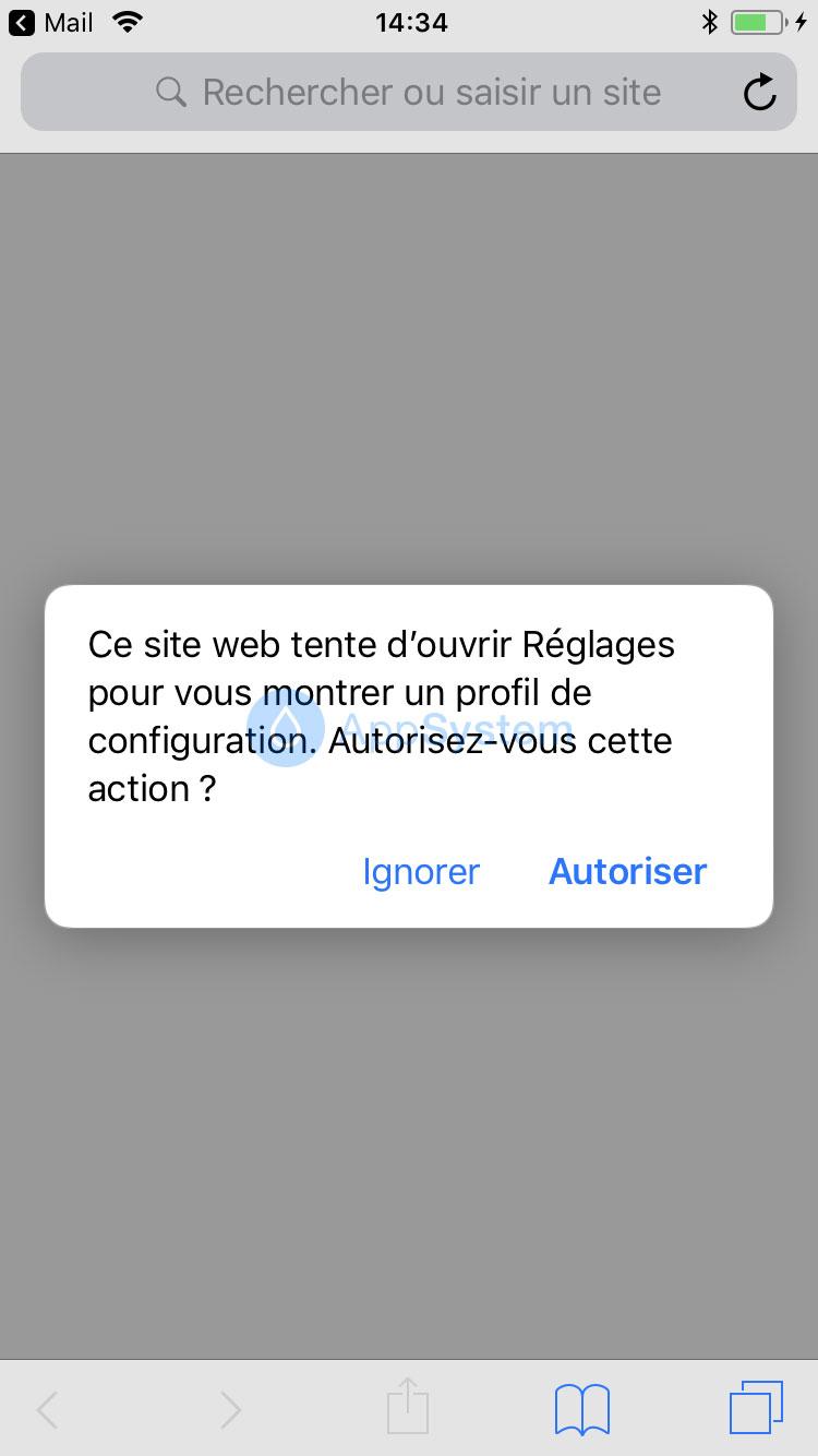 1 Comment installer iOS 12 beta sans compte développeur