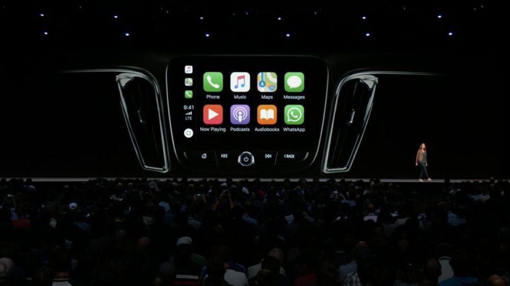 20180604174428 976936 WWDC 2018 : Apple annonce iOS 12, découvrez la liste des nouveautés
