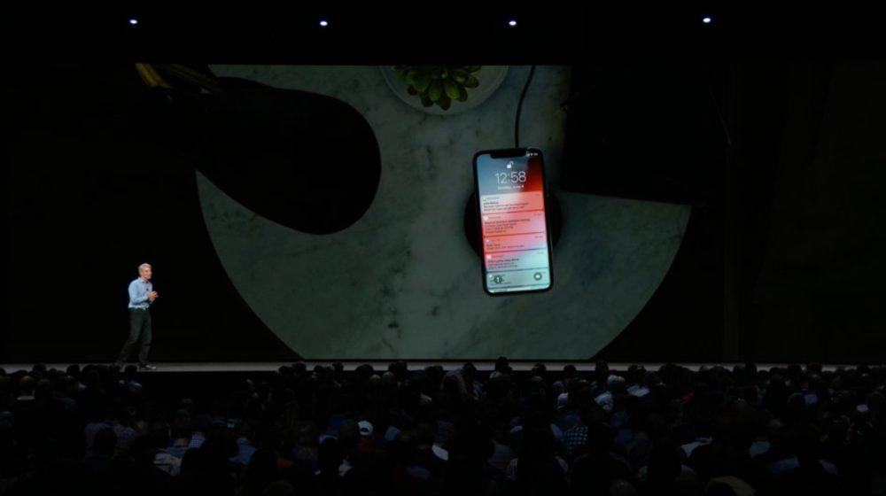 20180604174629 183709 WWDC 2018 : Apple annonce iOS 12, découvrez la liste des nouveautés